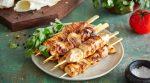 Маринад для курицы с медом и соевым соусом для шашлыка – Шашлык из курицы с медом