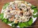 Салаты с сердца рецепты с фото простые и вкусные – Салат с сердцем свиным рецепт — 38 пошаговых рецептов с фото