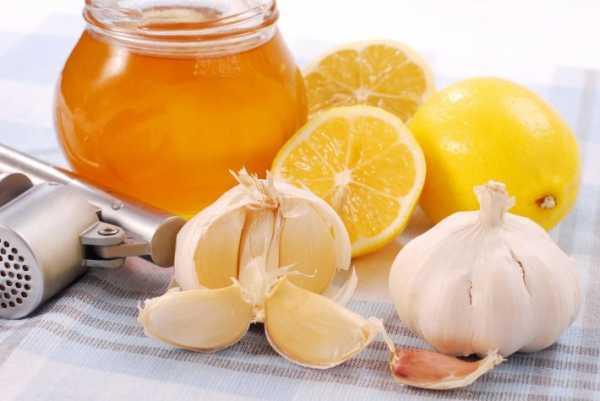 Состав мед лимон чеснок пропорции